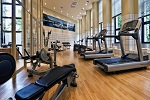 Fitness & Gyms in Rotterdam