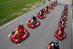 Go Karting in Rotterdam