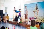 Yoga in Rotterdam