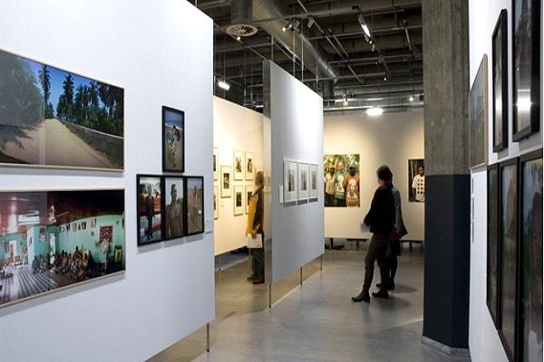 Nederlands Fotomuseum in Rotterdam