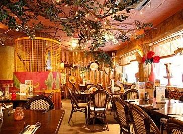 Restaurant Amigo Rotterdam