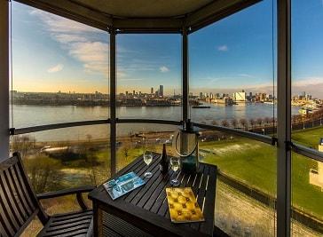 Rotterdam Estate